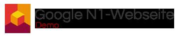 Demo N1-Webseite